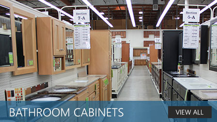 Unfinished Bathroom Vanity Cabinet builders surplus | wholesale kitchen & bathroom cabinets