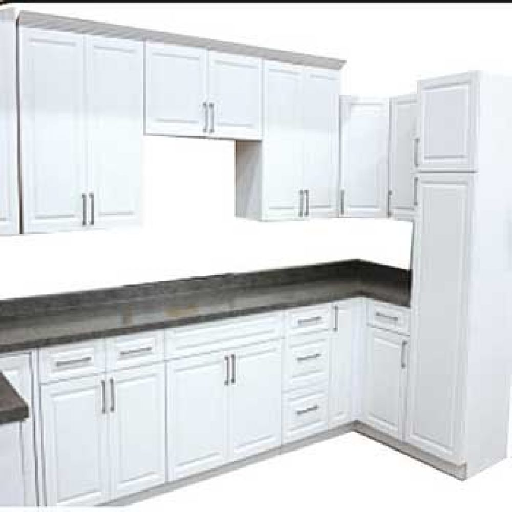Kitchen Cabinets by Builders Surplus - wholesale kitchen and Bath Supply serving Portland OR