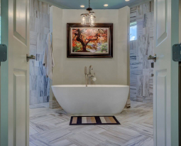 6 Relaxing Bathroom Ideas For Your Home